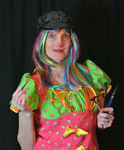 Miss Dayzee The Clown - Toronto