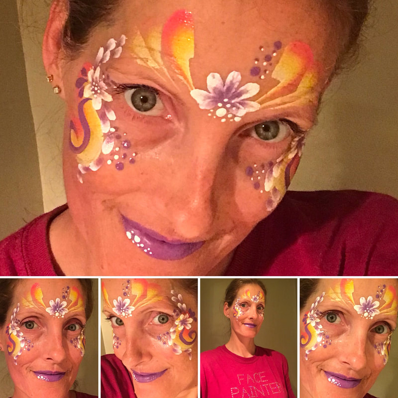 Face painting for kids parties and events! We provide face painters in Toronto and gta!